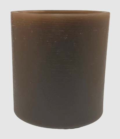 Spiral Light Candles - Cardamom + Milk