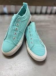 Corkys Babalu Aqua Shoes