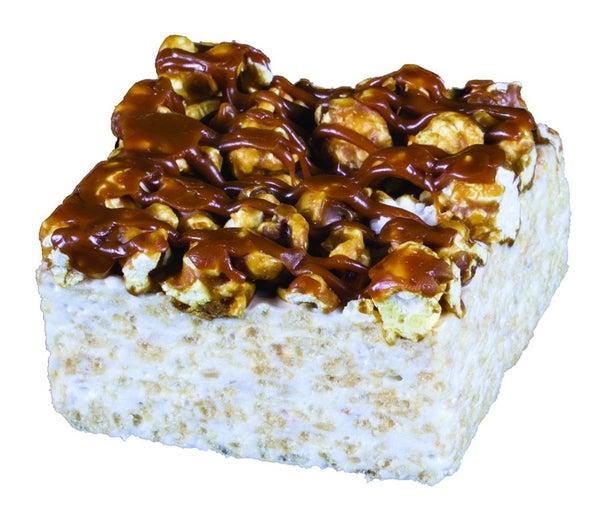 Rice Crispies | Popcorn Crunch