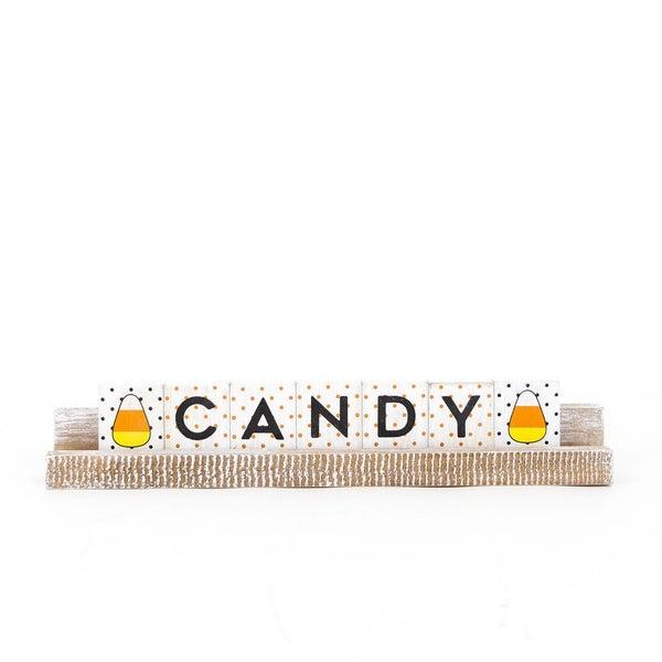 """Candy"" Wood Ledgie Kit 12"""
