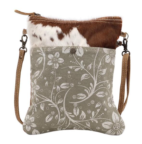 Quill Crossbody Bag