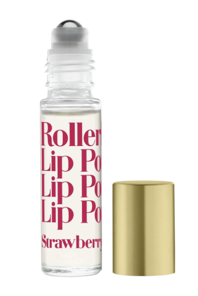 Rollerball Lip Potion-STRAWBERRY SWIRL