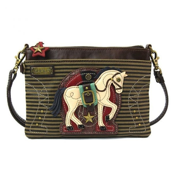 Chala Horse - Mini Crossbody