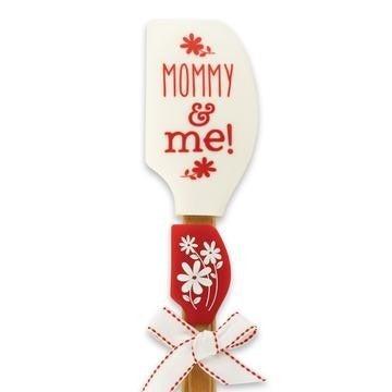 Mommy & Me Kitchen Buddies Spatula Set