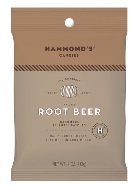 Grab-N-Go Root beer Drops