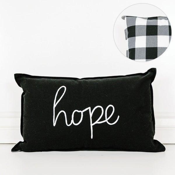 Hope Pillow