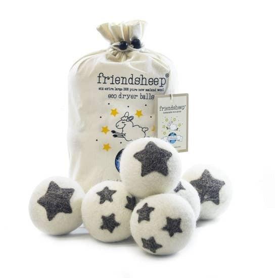 Friendsheep | Stars Galore Eco Dryer Balls