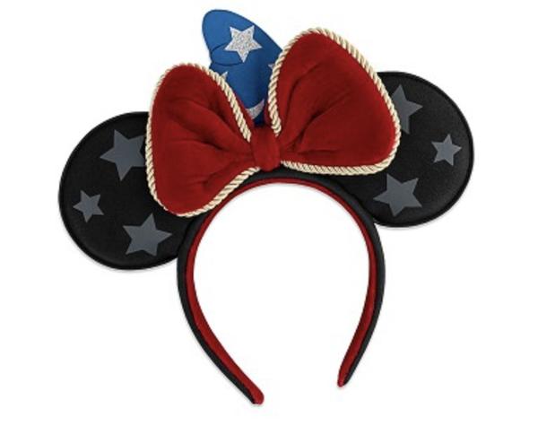 Fantasia Mickey Ears