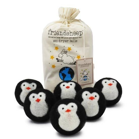 Friendsheep | Cool Friends Eco Dryer Balls