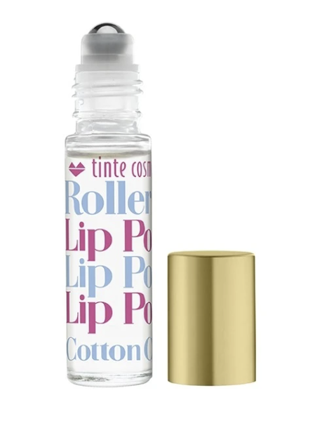 Rollerball Lip Potion-COTTON CANDY