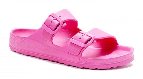 Corkys Waterslide Pink