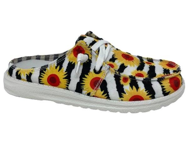 Gypsy Jazz Layla - Sunflowers