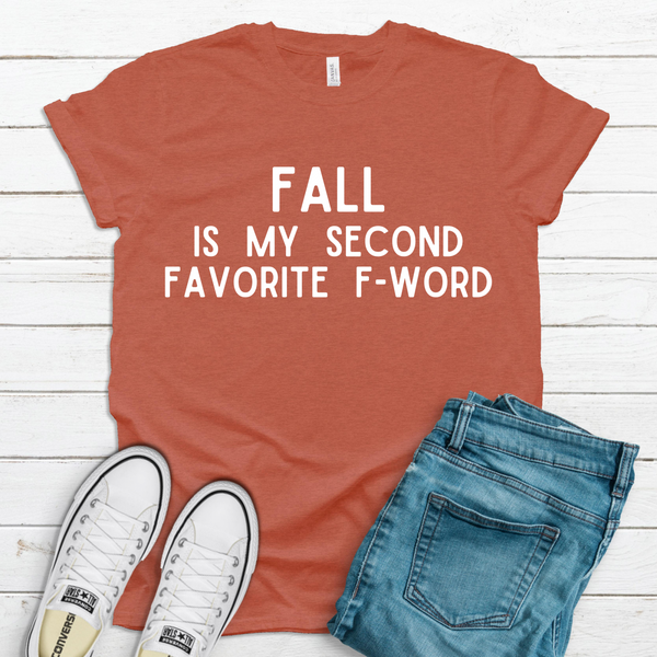 Fall Is My Favorite | Graphic Tee