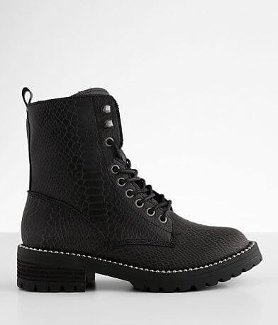 !Very G Conquest Combat Boots