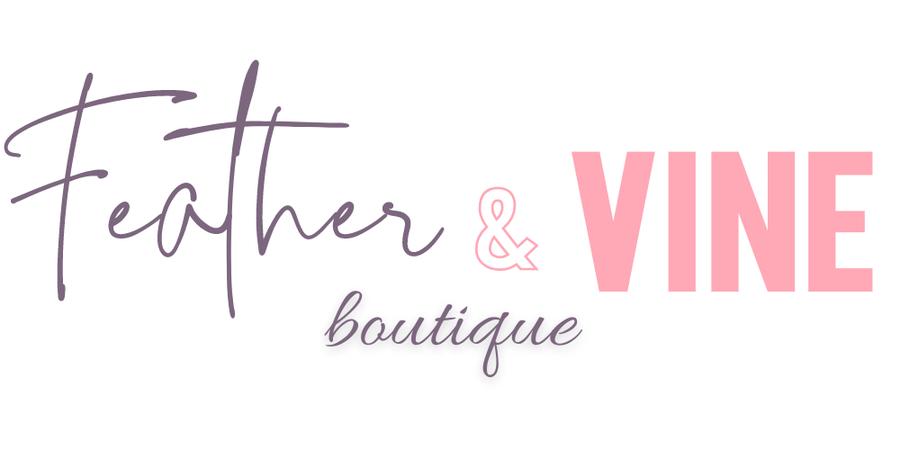 Feather & Vine Boutique