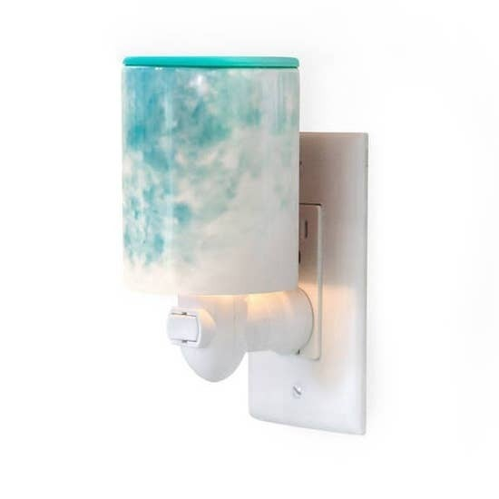 Outlet Warmer | Watercolor