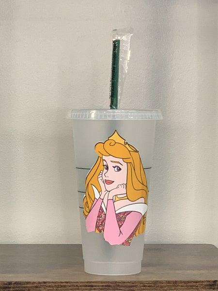 Aurora Starbucks Cup