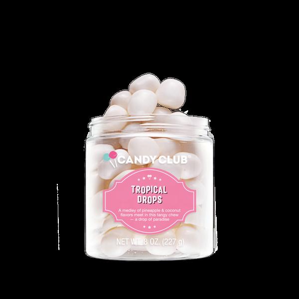 Candy Club  | Tropical Drops
