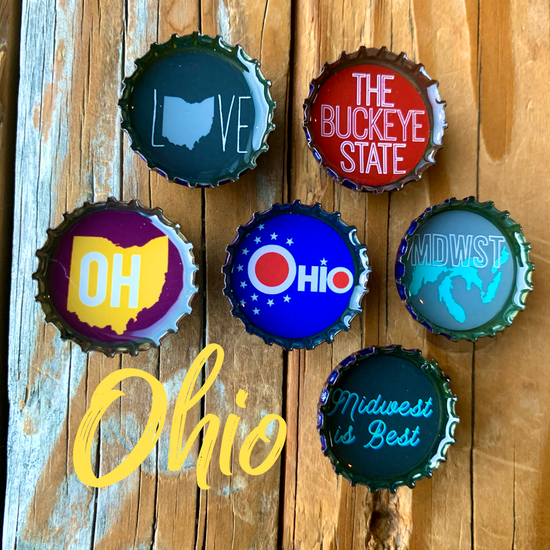 Ohio Magnet - Six Pack