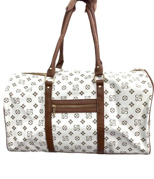 Charis Ma Weekender Bag