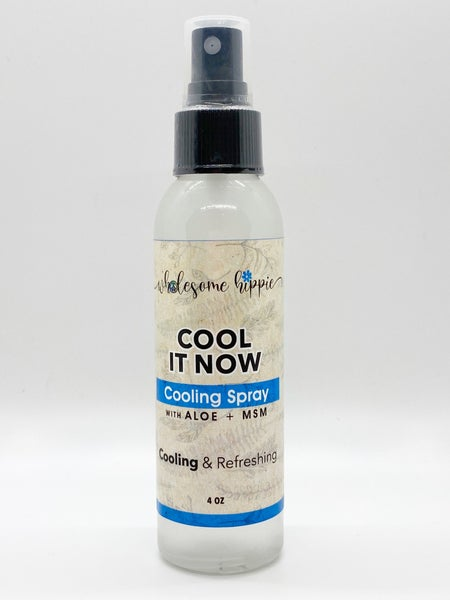 4oz Cool It Now Cooling Spray