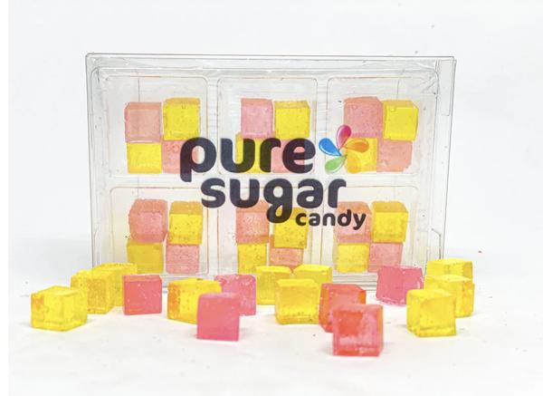 Pure Sugar Candy | Watermelon Lemonade