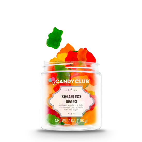 Candy Club | Sugarless Bears *LIMITED EDITION*