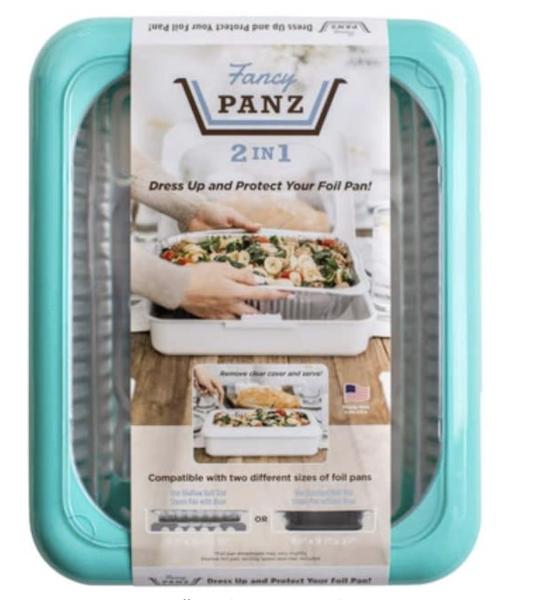 Fancy Panz 2 in 1 Aqua
