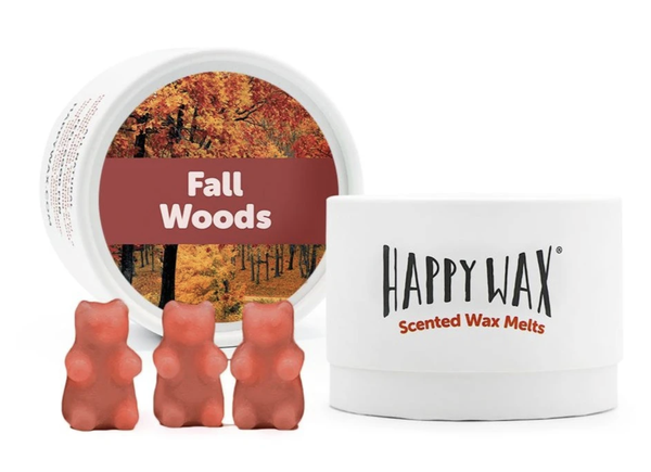 Happy Wax | Fall Woods Wax Melts