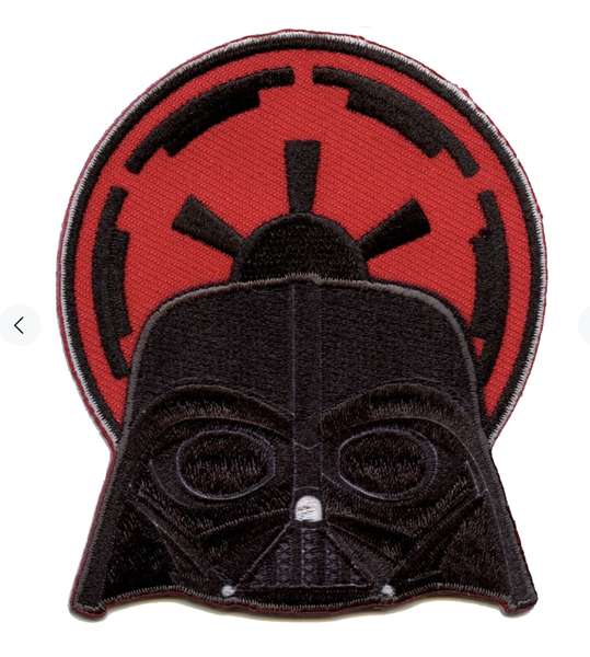 Loungefly Darth Vader Patch