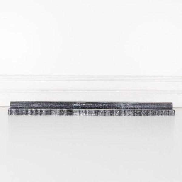 """20"""" Ledgie Tile Stand - Black"""