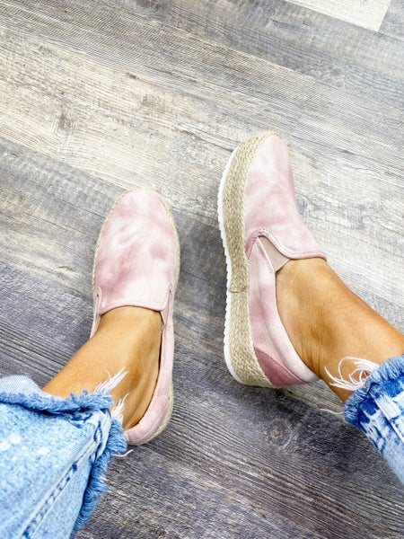 SIZE 8 ONLY Very G Karina in Blush