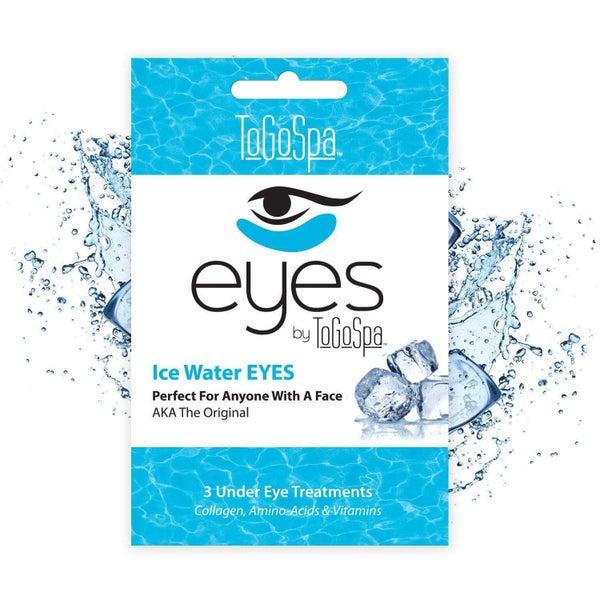 Under Eye Collagen Gel Pads - Ice Water
