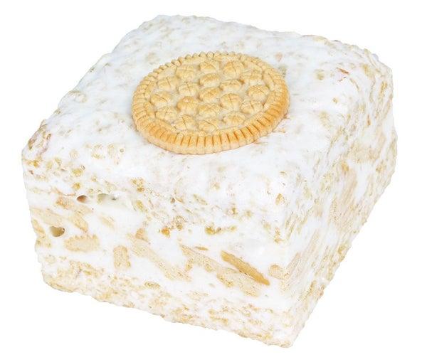 Rice Crispies | Vanilla Cookies & Cream