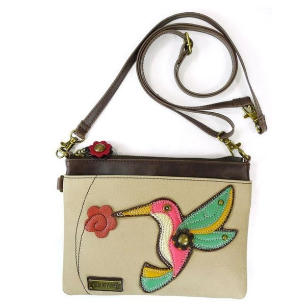 Chala Hummingbird - Mini Crossbody