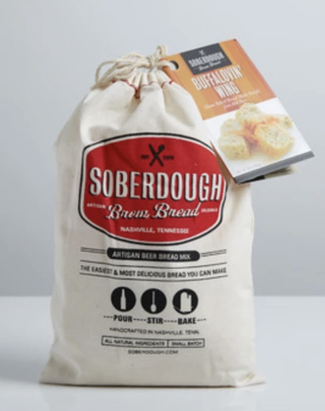 Soberdough | Buffalovin' Wing