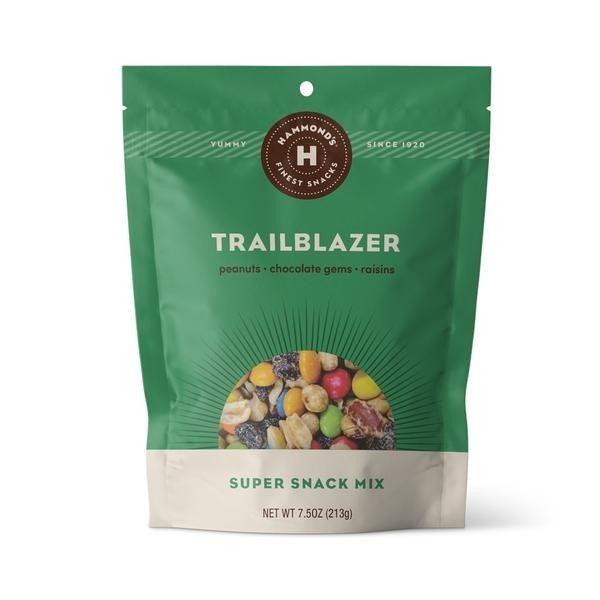 Hammonds | Trailblazer Snack Bag