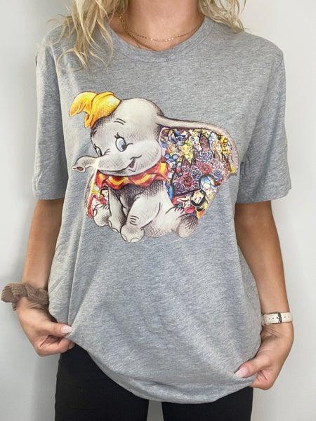 Dumbo Graphic Tee