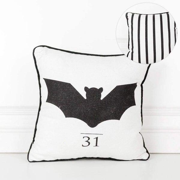 31 Bat Pillow