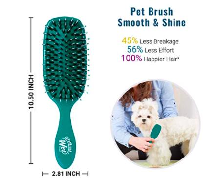 Wet Brush | Pet Smooth & Shine Detangler
