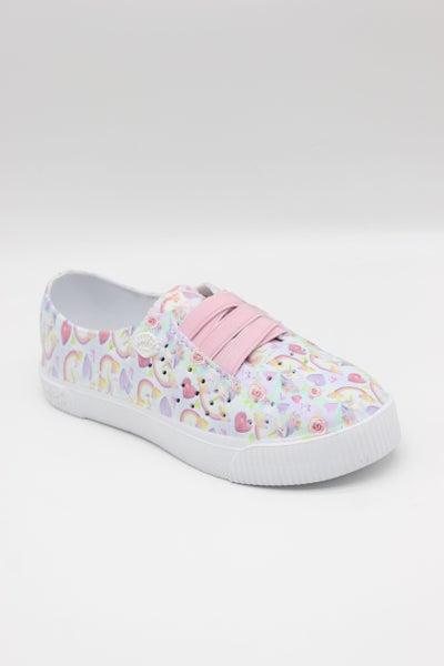 Blowfish Rioo - Kids' Pink Unicloud EVA Slip On