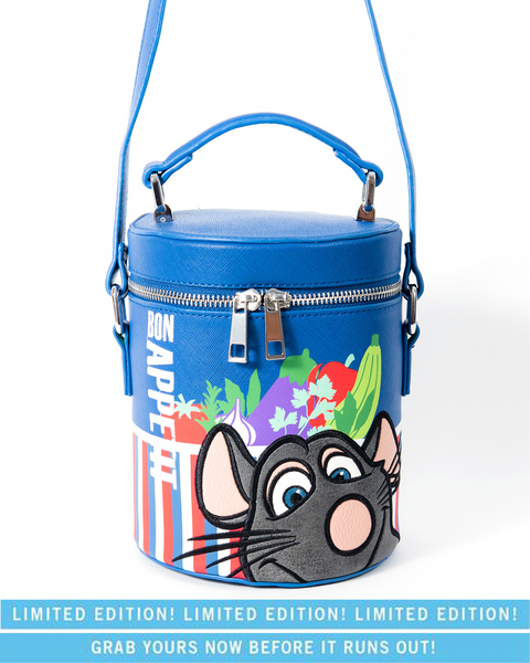 Disney Ratatouille Limited Edition Crossbody Bag