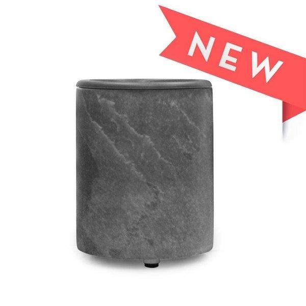 USB Warmer with Timer | Dark Stone