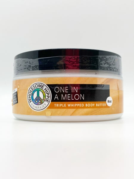 WH 8oz Jar One In A Melon Triple Body Butter