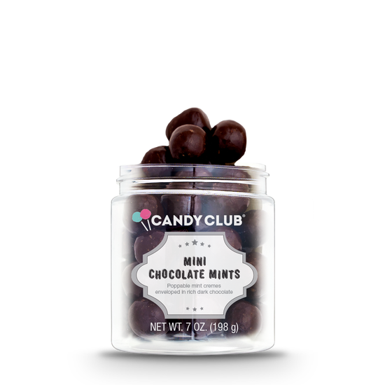 Candy Club | Mini Chocolate Mints *LIMITED EDITION*
