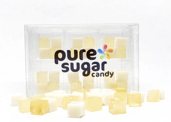 Pure Sugar Candy | Coconut Cream Pie