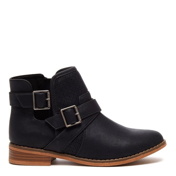Rocket Dog Marley Black Bootie