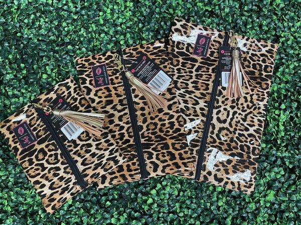 Makeup Junkie | Leopard Large