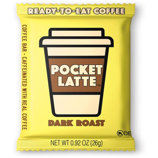 Pocket Latte | Dark Roast - Coffee Bar