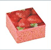 Rice Crispies | Tropical Fruit Strawberry